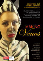 MAKING VENUS