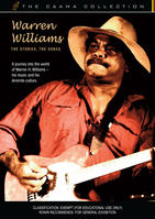 WARREN WILLIAMS - The Stories, The Songs [from the CAAMA Collection]