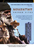 MPARNTWE - Sacred Sites [from the CAAMA Collection]