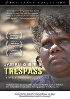 JABIRU 0886: TRESPASS [from the CAAMA Collection]