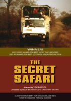 SECRET SAFARI, THE
