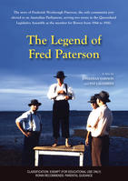 LEGEND OF FRED PATERSON, THE