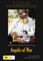 ANGELS OF WAR