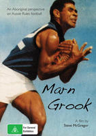 MARN GROOK [from the CAAMA Collection]