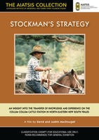 STOCKMAN'S STRATEGY [from the AIATSIS Collection]