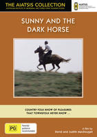 SUNNY AND THE DARK HORSE [from the AIATSIS Collection]