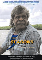 FIVE SEASONS [from the CAAMA Collection]