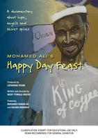MOHAMED ALI'S HAPPY DAY FEAST