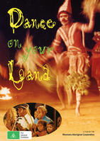 DANCE ON YOUR LAND