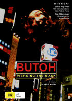 BUTOH: Piercing the Mask