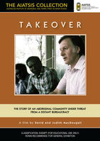 TAKEOVER [from the AIATSIS Collection]