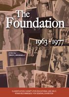 FOUNDATION, The (NIDF series 5)