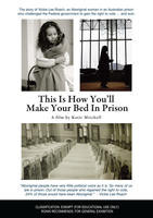 THIS IS HOW YOU'LL MAKE YOUR BED IN PRISON