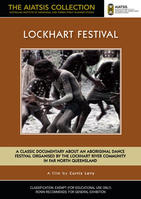 LOCKHART FESTIVAL [from the AIATSIS Collection]