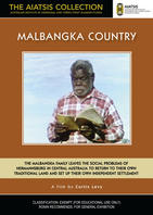 MALBANGKA COUNTRY [from the AIATSIS Collection]